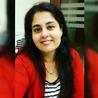 Komal Sharma Iyer