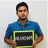 Arindam Mani Das