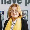 Jane Balmain