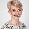 Julia Tsebriy