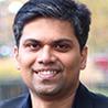 Ashwin Bharath