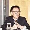 David D.R. Wang