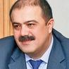 Iskandar Makhmudov