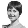 Olesya Khokhoulia