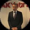 Ahmet Kemal Atasoy