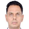 Harish Menon