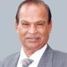 Arun S Patel