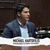 Michael Hartofilis