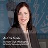 April Gill