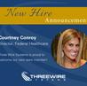 Courtney Conroy