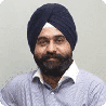 Tripat Preet Singh