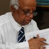 M.V.Satyanarayana