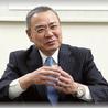 Toshio Ikeda