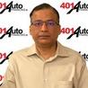 Neeraj Shrimali